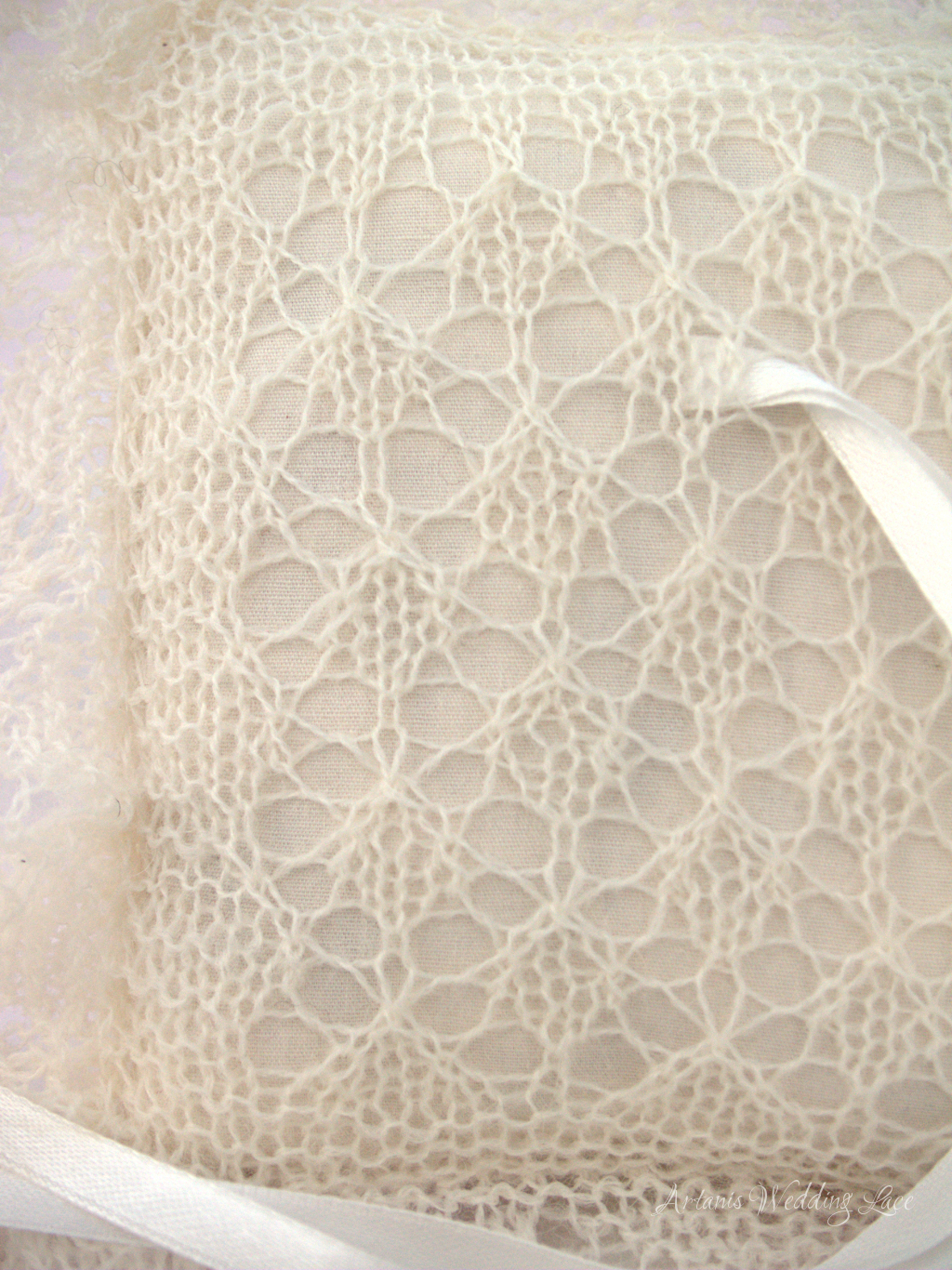 Ring Bearer Pillow Archives Artanis Wedding Lace