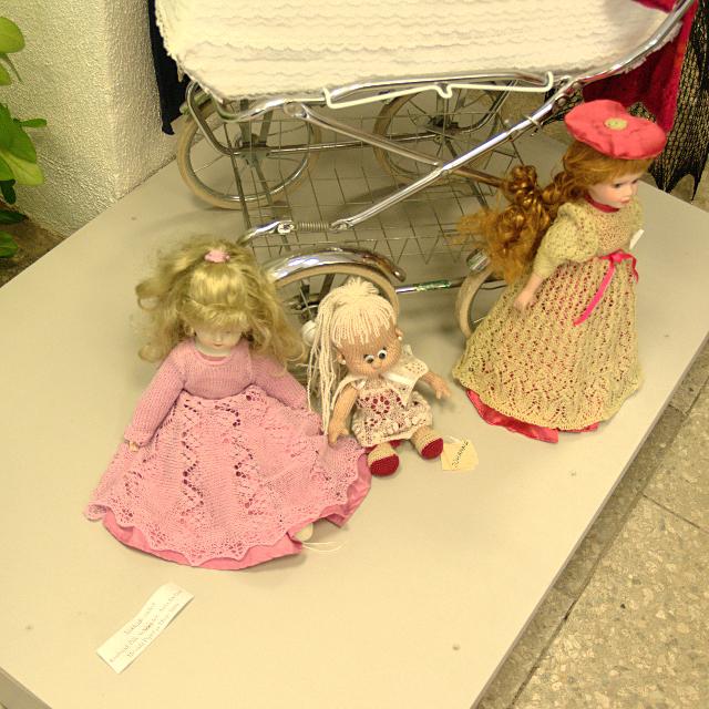 Haapsalu Lace Knitting